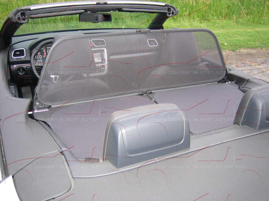 EOS OE 2007-2010 Screen deflector