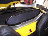 Saturn SKY 2006+ OE Screen deflector